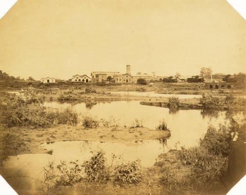 Bhore Ghat depot