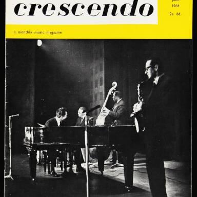 Crescendo 1964 June