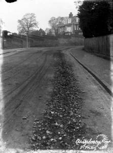 Arterberry Road, Wimbledon