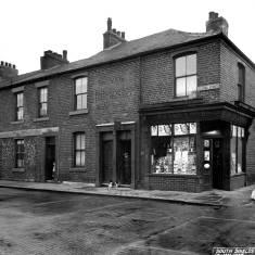Adelaide Street Area - George Street/Edward Street