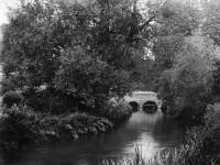 Wandle Bridge, Mitcham
