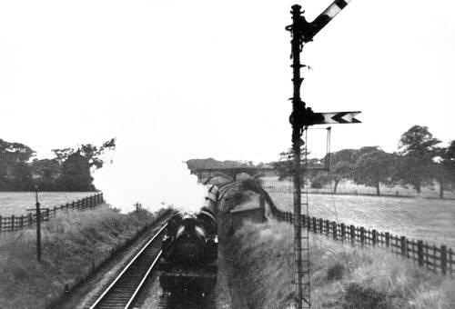 View from Halfpenny Bridge