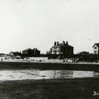 Blundellsands Shore