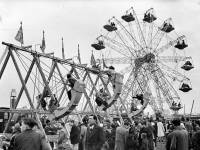 Mitcham Easter Fair