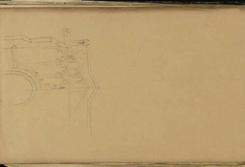 Page 42 of sketchbook 1