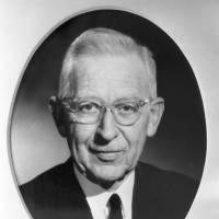 1970: Professor John Lamb Murray Morrison