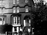 Thornton Hill, Wimbledon: No.23