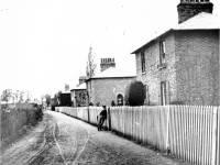 Love Lane, Mitcham