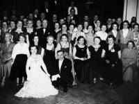 Party held by the Raynes Park Residents Association