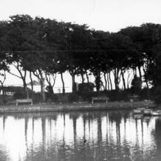 Boating Lake, South Marine Park, South Shields