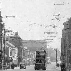 Fowler Street, South Shields