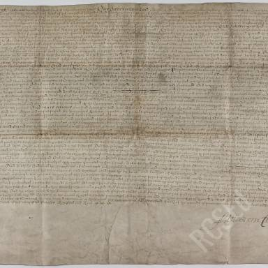 Ratification by Parliament in favour of the Chirurgeons of Edinburgh
