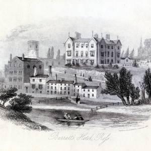 1843 Barratt's Hotel (No. 3)
