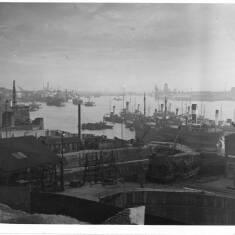 Docks Area, South Shields