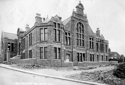029 Victoria Memorial Hall, (now demolished).