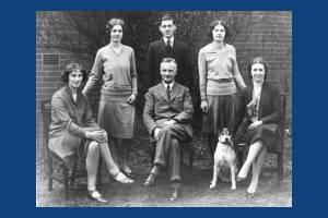 Wimbledon Library Staff