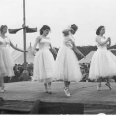 Unknown Dancers