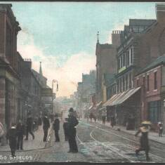 Green Street, South Shields