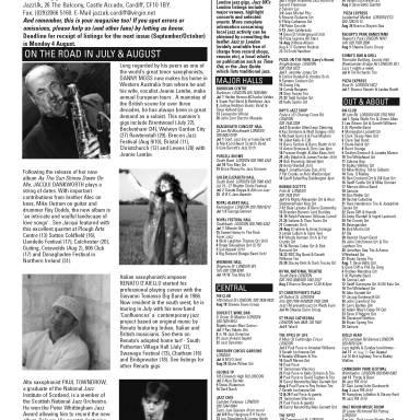 Jazz UK 52 0023
