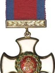 Companion of the Distinguished Service Order