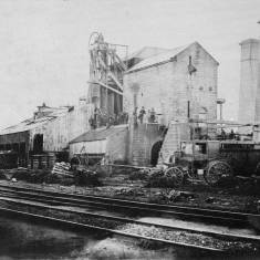 New Hartley Colliery.