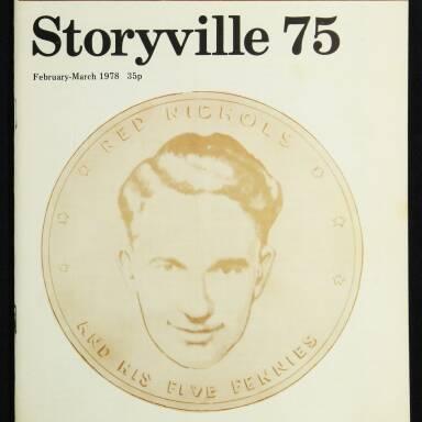 Storyville 075