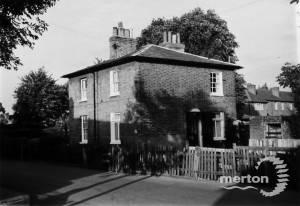 Love Lane, No.112, Mitcham