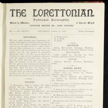 1913 Volume 36