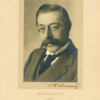 1924-25: William Reginald Ormandy