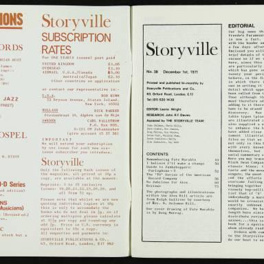 Storyville 038 0002
