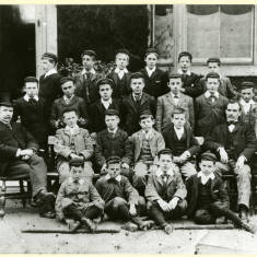 Boldon Colliery School Group