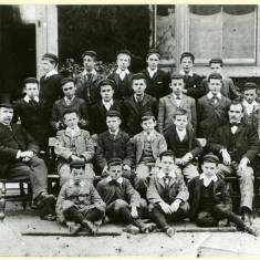 Boldon Colliery School Group