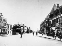 Kingston Road, Raynes Park