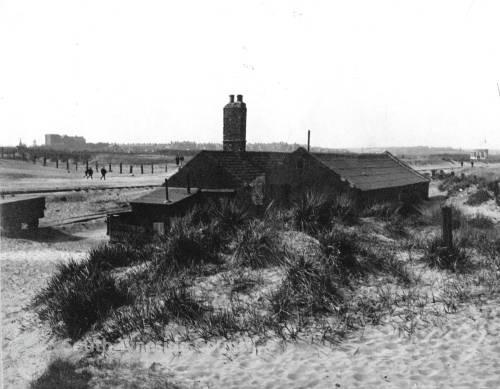 The Nest Cottages
