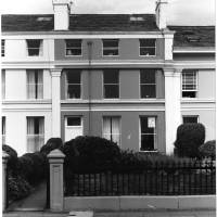 10 Adelaide Terrace Waterloo, 1986