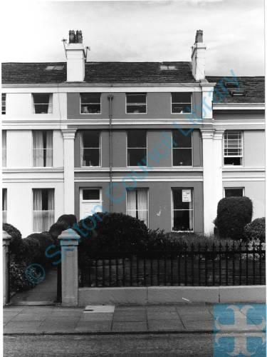 10 Adelaide Terrace Waterloo, 1986