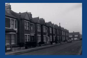 Laburnum Road, Nos. 45-67, Colliers Wood