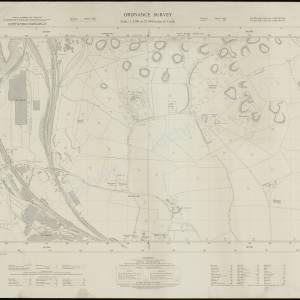 Plan SK3694 & 3794 EcclesfieldArea 1965