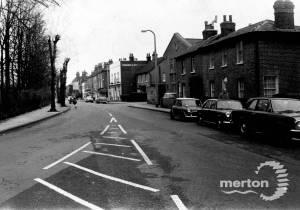 Church Road, Nos.16-64