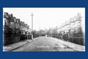 Laurel Road, Wimbledon