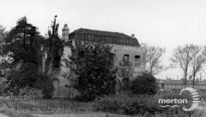 Wandle House, Phipps Bridge Road, Mitcham