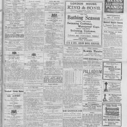 Hereford Journal - June 1919