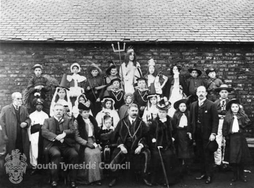 1919 Armistice Celebrations