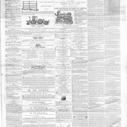 Ross Gazette - 1867