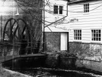 Morden Snuff Mill