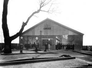Morden Station Garage, London Road, Morden