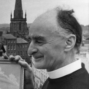 The Reverend De La Toree Davies.