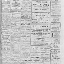 Hereford Journal - August 1919