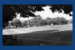 Cricket Ground, Mitcham