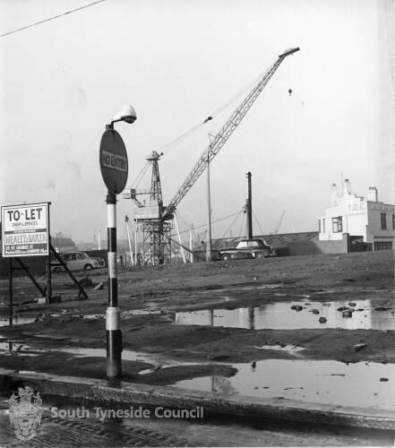 Tyne Dock Engineering Head Offices